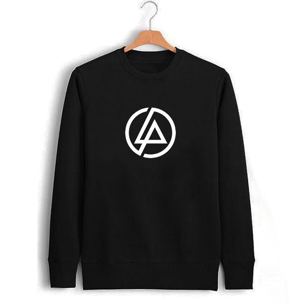 Linkin Park Logo Sweatshirt 6