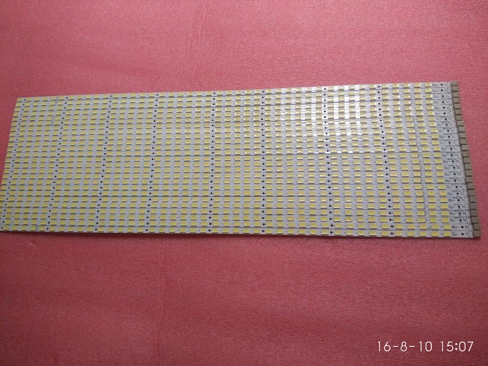 1PCS LED Strip SLED 090907 AE4060B RUNTK 4335TP 109-014-62 RUNTK4335TP