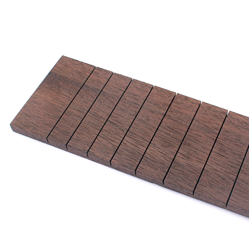 Rosewood Guitar Fretboard Fingerboard for 41'' Guitar Parts Accessories 470mm