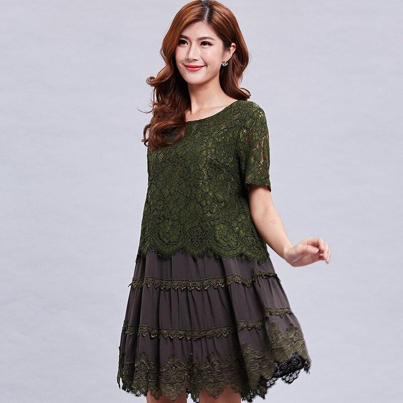0814cd12f57 Товар lace dress women black plus size dress 2018 summer xl xxl 3xl ...