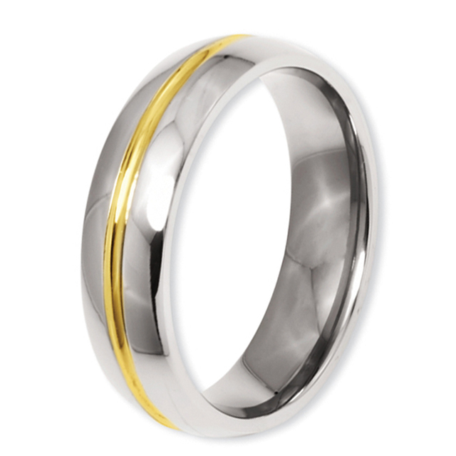 fit carbide gold polish wedding mens band plated rings domed comfort bling ring polished jewelry tungsten high