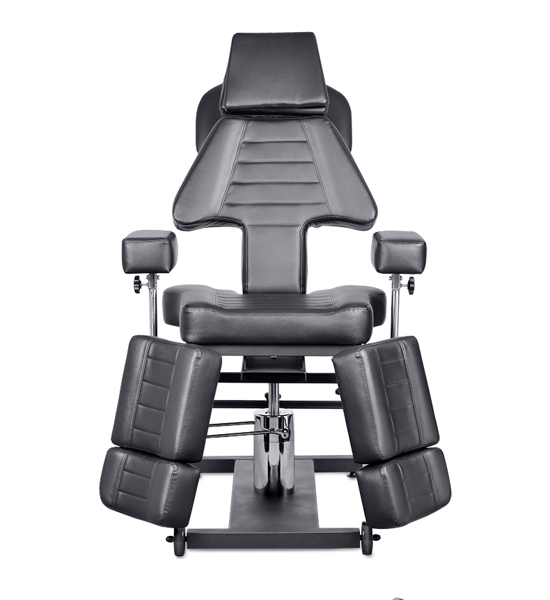 Meiye Lifting Bed Tattoo Chair Body Massage Tattoo Micro Plastic Surgery Bed Electric Beauty Bed G9.