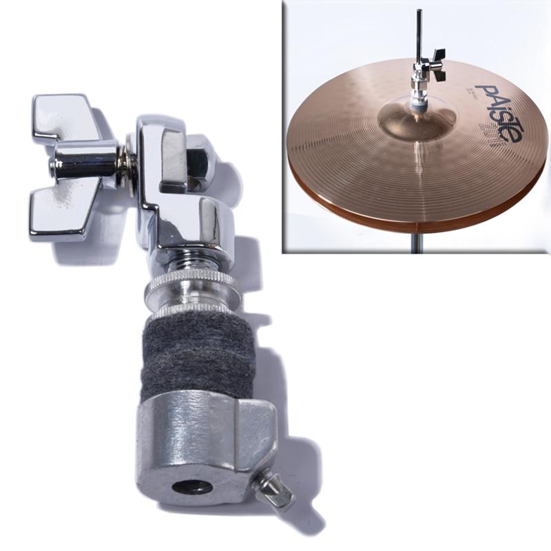 MoonEmbassy Jazz Daulle Hi Hat Hat Clutch Drum Set Accessories - Instrumente muzikore