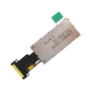 Image 5 - 0,96 zoll farbe display 13pin ST7735S LH096TIG11 highlight 0,96 zoll 80x160 dot matrix TFT LCD 0,96 zoll OLED bildschirm