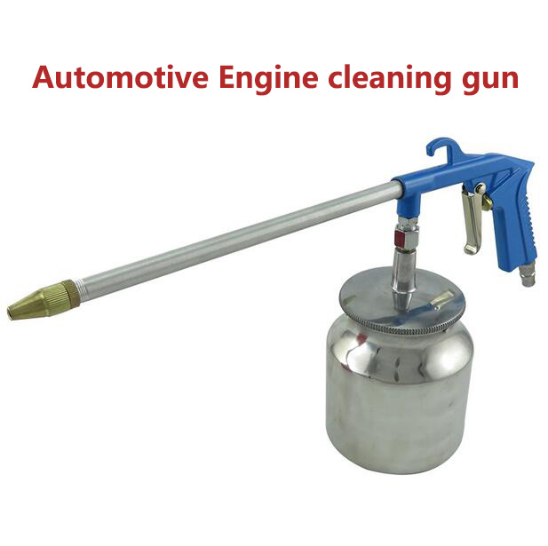 Tornador Portable Automotive Engine Cleaning Gun For font b Car b font Engine font b maintenance