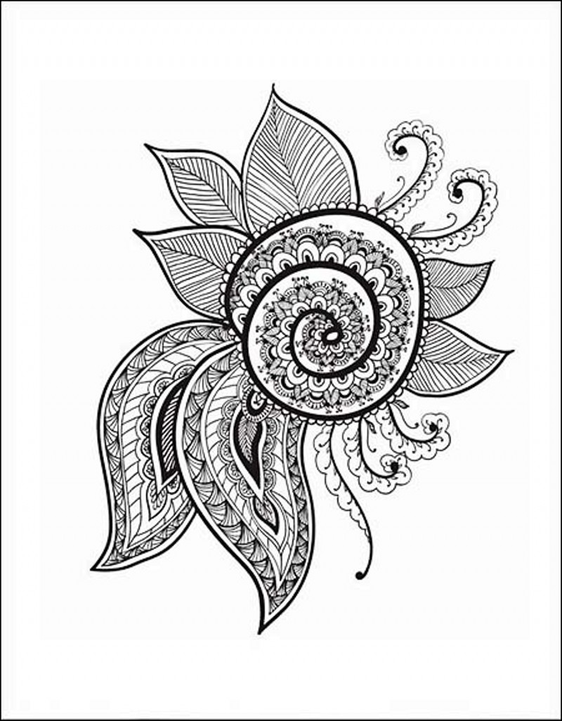 Therapy Doodle Dream Coloring Book Antistress For Adults Graffiti Colouring Books Libros Para Colorear Adultos In From Office School