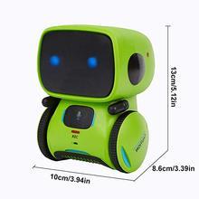 Cute Smart Interactive Robot