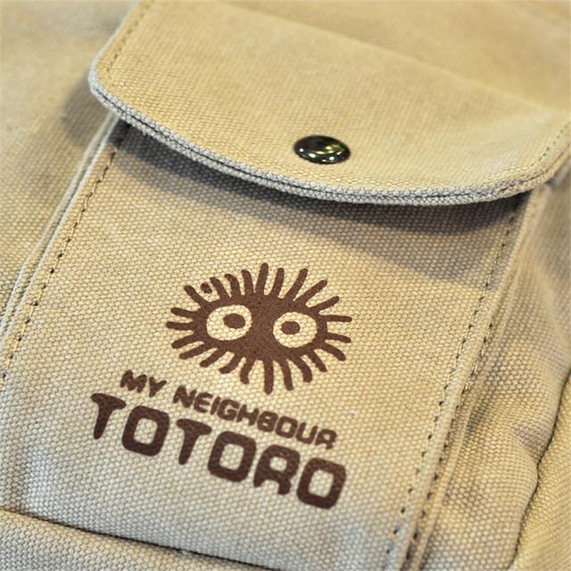 Totoro Shoulders Bag