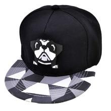 Baseball Cap For Women Men Panda Pattern Cute Hip-hop Caps Adjustable Buckle Unisex Cotton Hats Good Quality White Black Gray cute panda pattern scarf for women