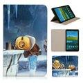Чехол для Samsung Galaxy Tab S 8.4 SM-T700 Ультра Тонкий и свет Жесткий Shell Обложка с Подставкой Для Samsung Galaxy Tab S таблетки