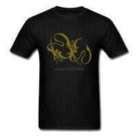 Lowest Price Men Pattern 2 Urban HD 200 DPI Design Vintage T Shirts Crew Neck Long