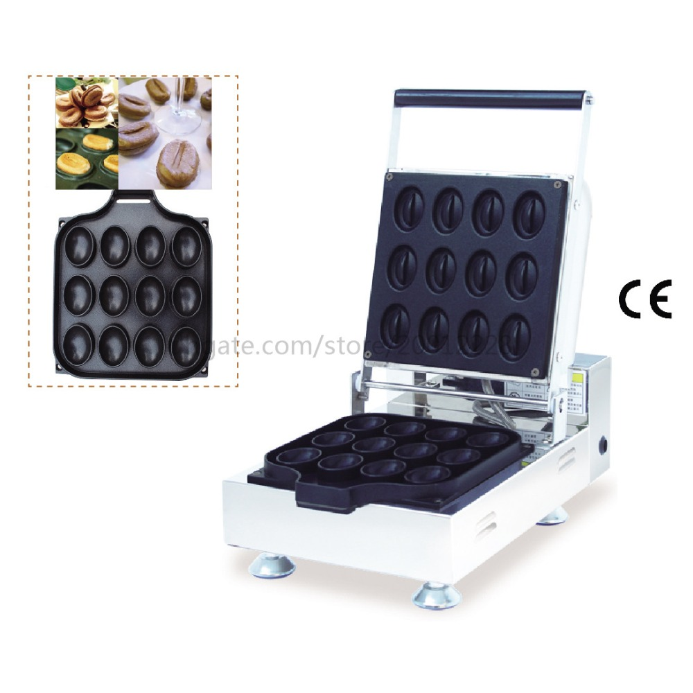 coffee bean waffle machine maker 2016 new model hot dog machine 110v 220v great snack machine hot in sweden coffee vending machine with 8 hot drinks