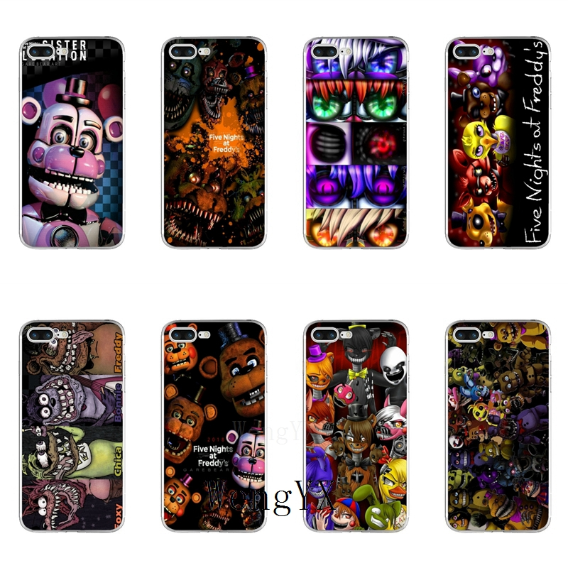 top 10 most popular five night at freddy plus brands and get