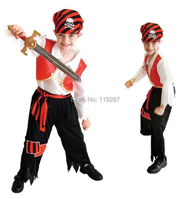 Aliexpress.com : Buy Cute children\'s Full Sleeve Classic Halloween ...