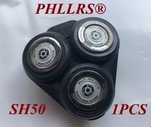 SH50 S5000 reemplazo cabeza maquinilla de afeitar Philips S5082 S5081 S5080  S5079 S5078 S5077 S5070 S5050 S5075 S5211 S5271 39f5c57ebf68