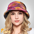 2016  New Beach Hats Sombreros Women Summer Hat,girl Big Bongrace Sunhat Wide Brim  Flower Sunhat B-2284