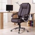 Novo e confortável em casa cadeira do computador cadeira de escritório cadeira giratória cadeira de elevação móveis suprimentos
