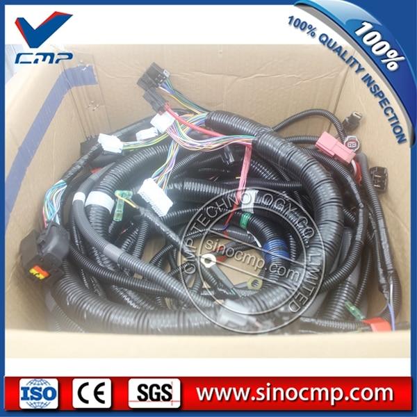 Sumitomo Wiring Harness - Wiring Diagram All on kubota wiring, cooper wiring, denso wiring, toyota wiring, ford wiring, massey ferguson wiring, bosch wiring, john deere wiring, delta wiring,