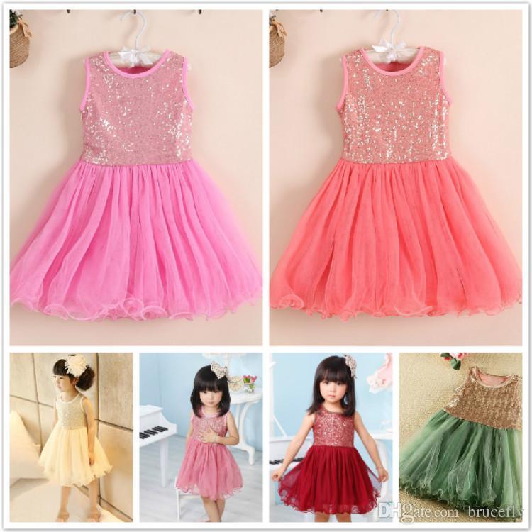 Girls Dressy Dresses Promotion-Shop for Promotional Girls Dressy ...