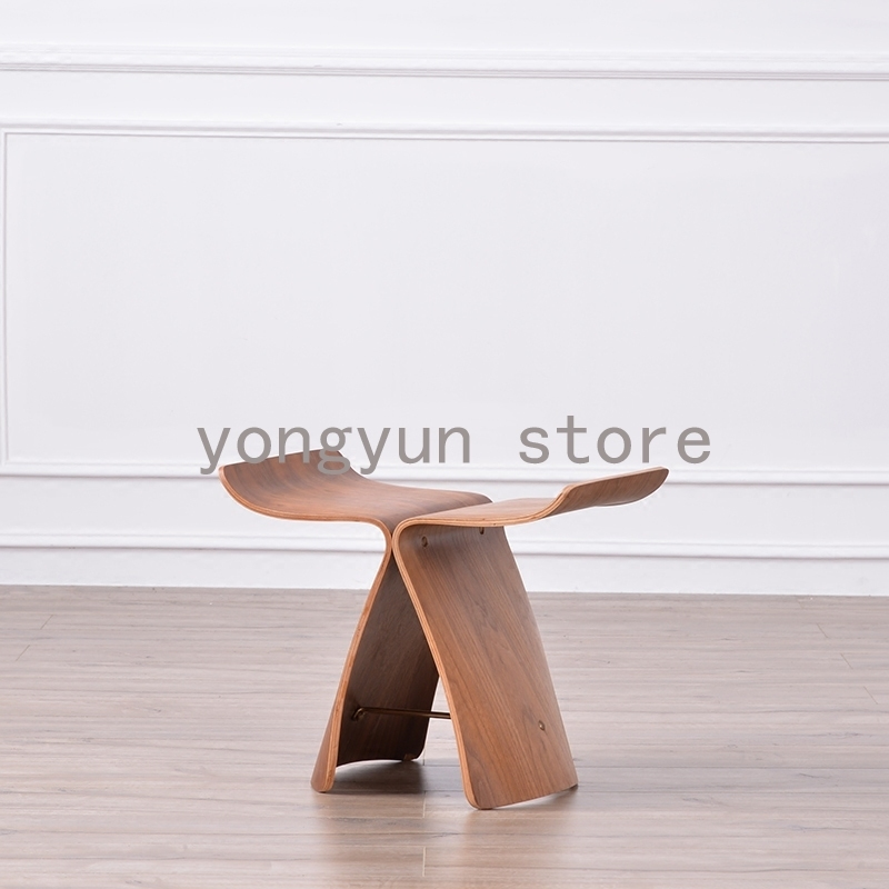 Super Us 148 0 Modern Design Wooden Leisure Stool Little Multi Function Stool Living Room Footstool Loft Popular Shoe Replacement Small Stools In Stools Gmtry Best Dining Table And Chair Ideas Images Gmtryco