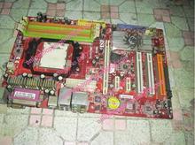 Desktop Motherboard k9n v1.0 DDR2 8GB ATX motherboard