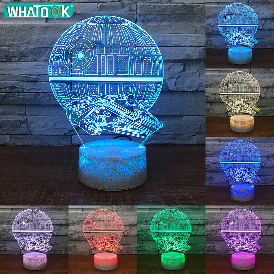 Bedroom Decor Children Touch Button Table Lamp Sleep Usb Night Lights Novelty 3d Led Mushroom Modelling Study Lighting Fixtures Quality First Lights & Lighting