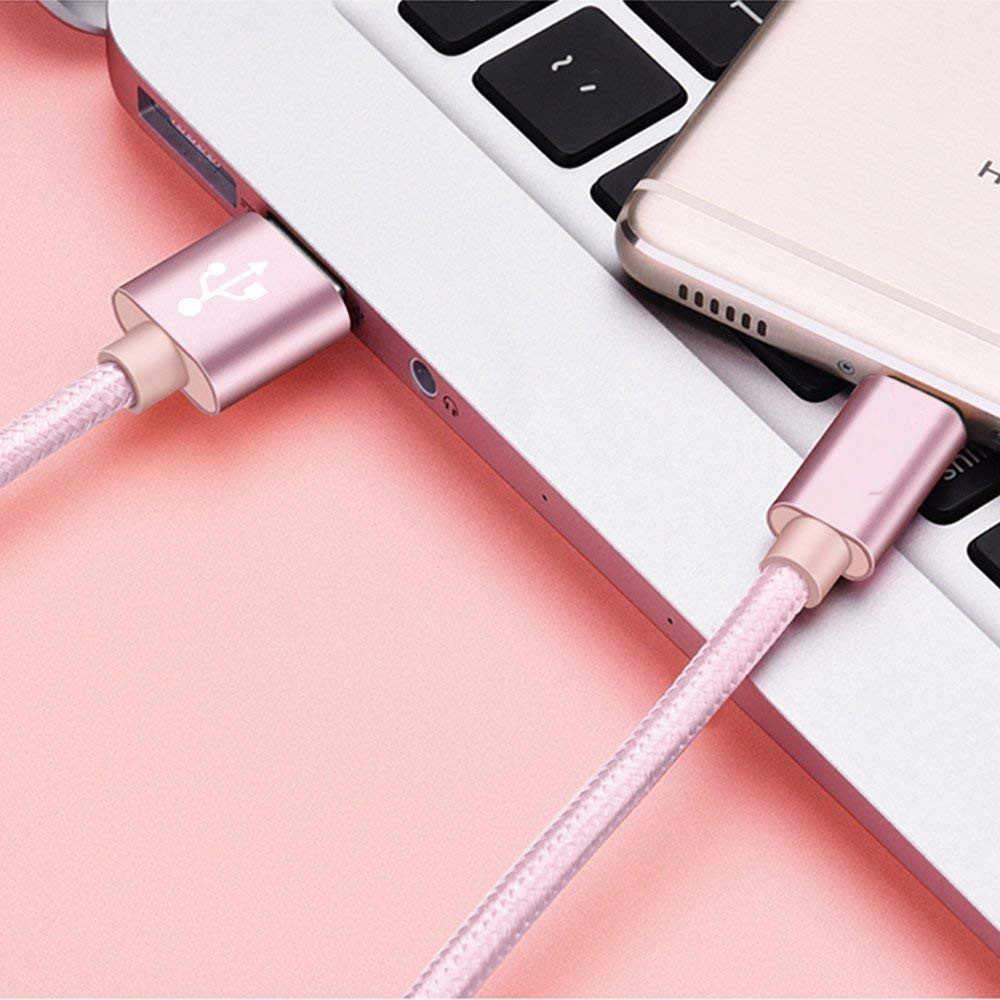 0,25 M kurze 1/2/3 meter lange USB Typ C USB für Oneplus 5 Schnelle Ladung Daten USB für Samsung S9 Huawei P20 pro Nintendo Schalter