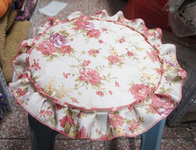Pad rotondo piccolo sgabello pad sgabello cuscino sedia pad pad
