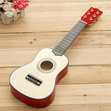 21 inch 6 Strings Colorful Plywood Ukulele Guitarra Musical Instrument For Kids Children Stringed Musical Instruments Gift