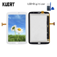 For Samsung Galaxy Note 8 GT N5100 N5110 Panel LCD Combo Touch Screen Digitizer Glass LCD