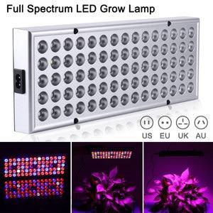 LED Plant Grow Light Lamp Full