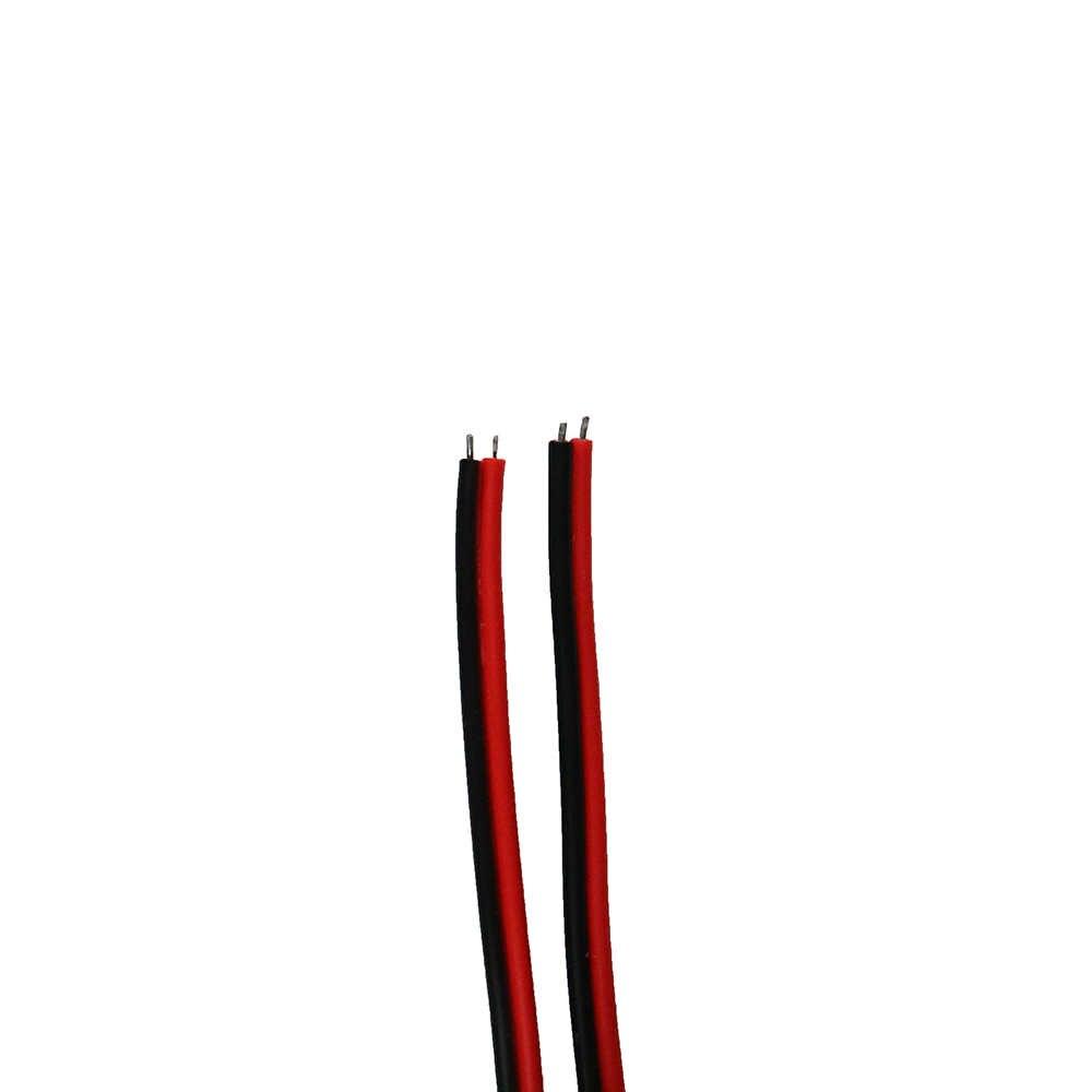 Variateur LED contrôleur RGB DC 12 V 24 V Mini variateur LED contrôleur couleur unique pour 5050 3528 5730 LED lumière de bande