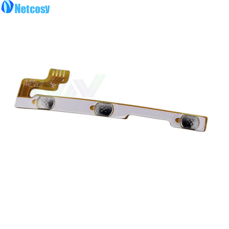 Cheap Price 100% New For Xiaomi Mi F1 5 For Redmi Note 3 Note 4 Led Light Fpc Button Flex Cable Repair Parts Mobile Phone Flex Cables
