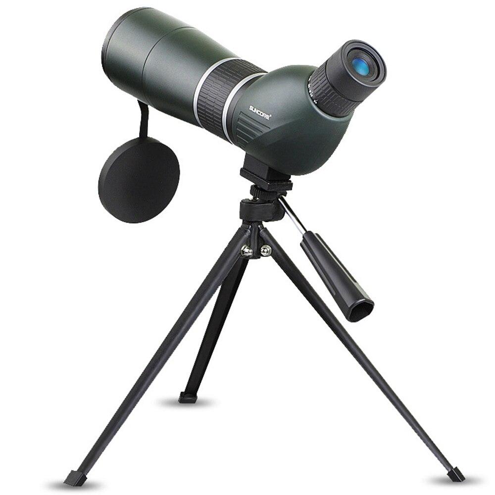 USCAMEL 10x42x8x42 HD BAK4 военные бинокли высокой Мощность телескоп Профессиональный Охота Спорт на открытом воздухе наблюдения за птицами - 3