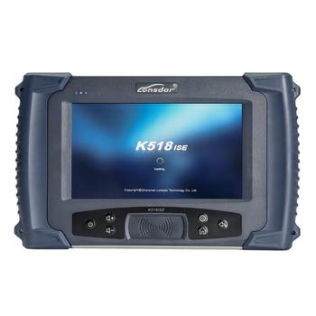 Key Programmer Odometer Adjustment Tool Lonsdor K518ISE For All Makes Diagnostic Tool K518 ISE Free for BMW FEM key programmin