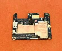 Utilizzato mainboard Originale 4G RAM + 64G ROM Scheda Madre per Elefono P8 3D MT6750T Octa Core Trasporto Libero