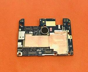 Image 1 - Utilizzato mainboard Originale 4G RAM + 64G ROM Scheda Madre per Elefono P8 3D MT6750T Octa Core Trasporto Libero