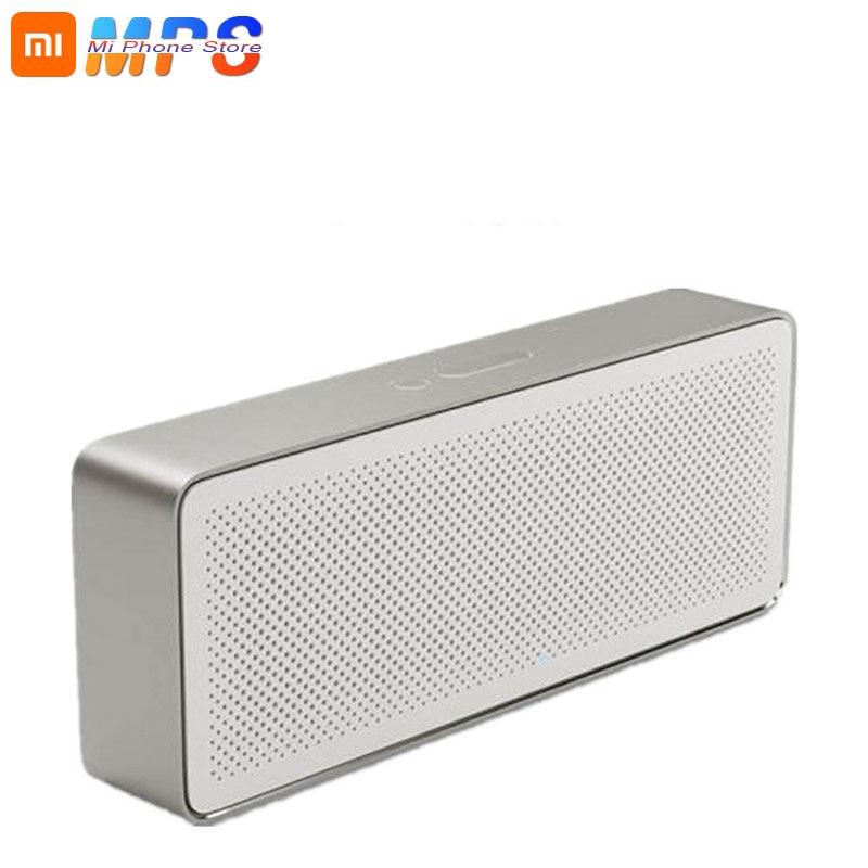 4.2 loudspeaker Bluetooth Speaker Xiaomi Square Box 2 Music Player Subwoofer