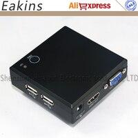 HD 1080 P 1/2. 5 CMOS HDMI VGA двойной Выход промышленный микроскоп Камера встроенный измерение программное обеспечение для мобильного телефона Планш