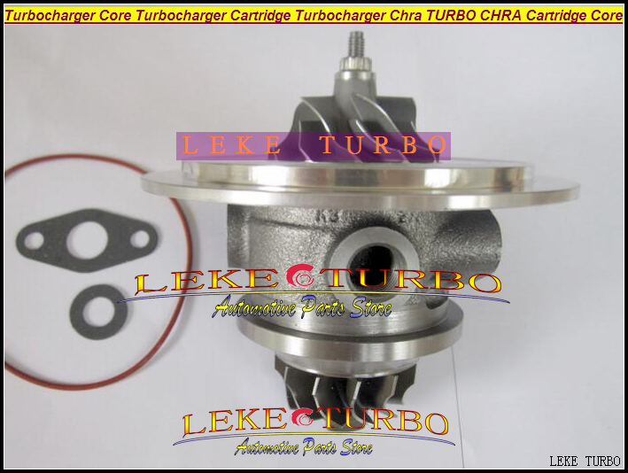 Free Ship Turbo CHRA Cartridge Core GT1752S 452204-0004 452204 55560913 For SAAB 9-3 9.3 9-5 1997-05 B235E B205E 2.0L 2.3L free ship gt1849v 717626 717626 5001s turbo turbocharger for opel vectra signum for saab 9 3 9 5 9 3 9 5 y22dtr 2 2l dti 123hp