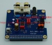 Free Shipping Zero Raspberry Pi B 2B Dedicated DAC I2S Sound Card HIFI