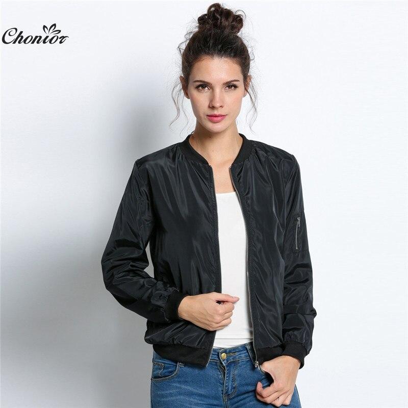 Женская куртка 2016 MA1