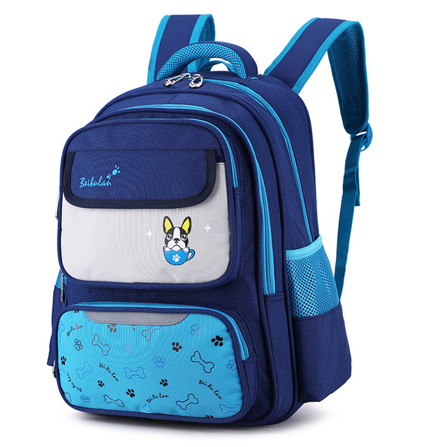 waterproof Children School Bags For Girls Boys kids schoolbag primary School Backpacks Kids Orthopedic Backpack mochila escolar