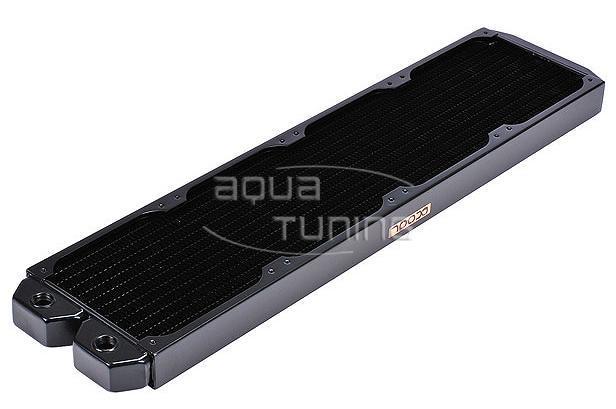 все цены на  Cold row full copper radiator Alphacool NexXxoS ST30 Full Copper 480mm  онлайн