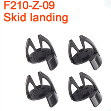 F17432 Walkera F210 RC Helicopters Quadcopter spare parts F210-Z-09 Tripod Skid
