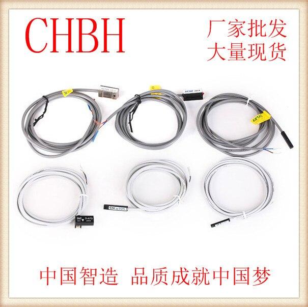 SMC magnetic switch - Z73 / D - D - A73 C73 / D/D - A93, a kind of cylinder sensor switch CS1 -f original airtac sensor switch cs1 f series cs1 fx 030