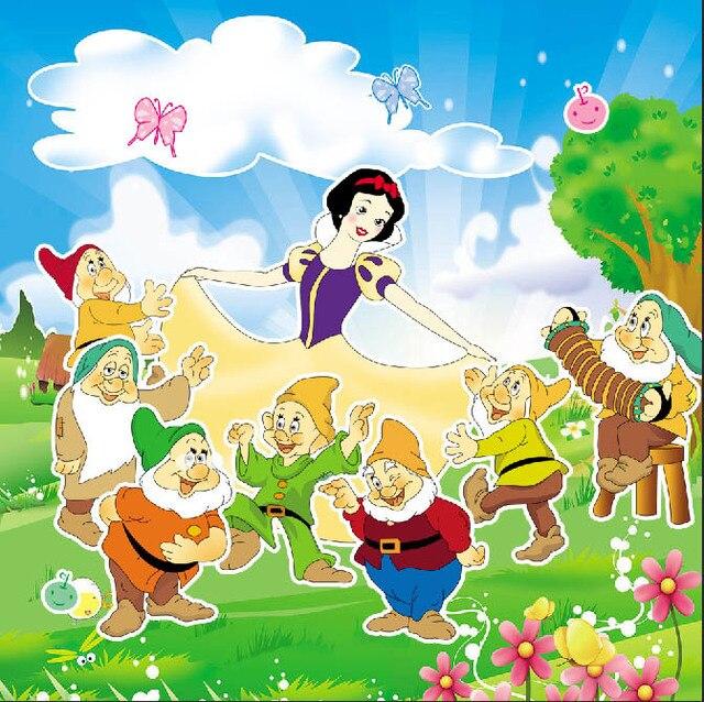 Alibaba グループ Aliexpresscomの 背景 からの 8x8ft 白雪姫
