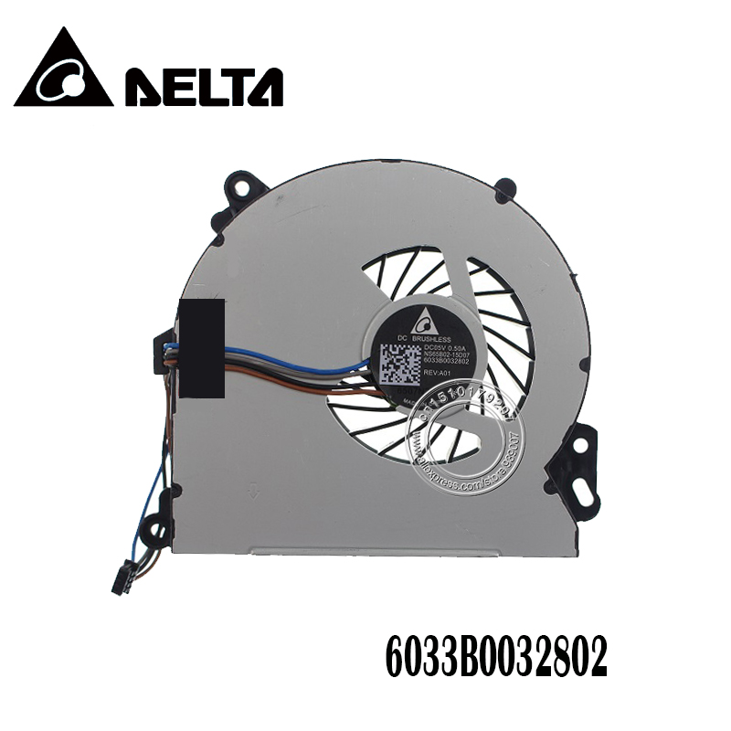 New CPU Cooling fan For HP 720235-001 720539-001