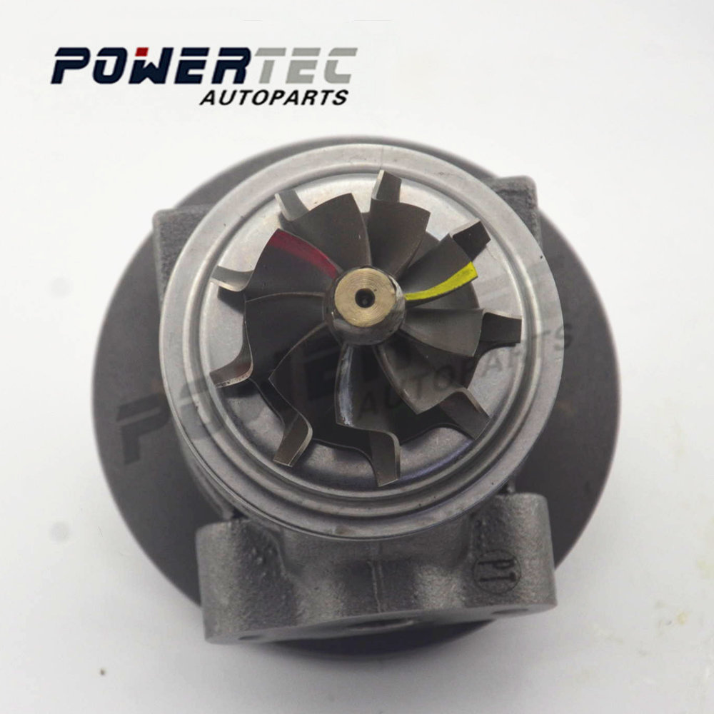 454184 cartridge turbo core chra 454207 454111 6020960699 for Mercedes Sprinter I 212D / 312D / 412D OM 602 DE 29 LA 75KW / 90KW turbo cartridge 6460901880 6460901180 6460900280 64609018808 a6460901880 a6460901180 a6460900280 kp39 049 for mercedes sprinter