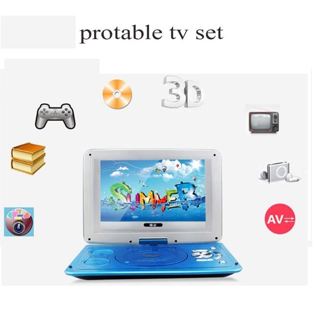 Hot selling 14inch hd mini rotating screen smart tv evd dvd player hot selling 14inch hd mini rotating screen smart tv evd dvd player mini tf card and ccuart Images